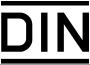 DIN zertifiziert